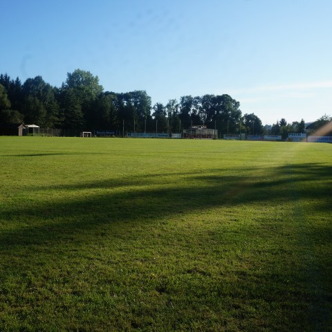 Sportplatz Springwiese