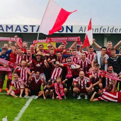 Relegation 2018